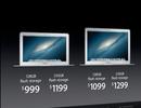 Apple ra mắt MacBook Air thế hệ mới với vi xử lý Haswell