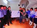 Khi thế giới giải trí gắn kết gia đình Việt