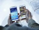 """iPhone, iPad """"thoát án"""" cấm bán tại Mỹ, Samsung thất vọng"""