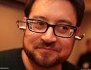 Google Glass chuẩn bị có đối thủ từ công ty kém tên tuổi