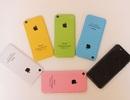 iPhone 5C giá rẻ nhiều màu sắc tiếp tục xuất hiện tại Việt Nam