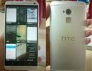 HTC One Max màn hình 5,9 inch xuất hiện, giá bán 800 USD