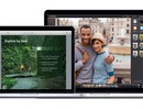 Apple thừa nhận lỗi trên MacBook Retina vừa mới ra mắt