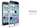 iPhone 6 màn hình 4,8 inch, ra mắt tháng 9/2014?