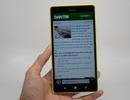 Lumia 1520 bất ngờ giảm sốc đến 3 triệu đồng