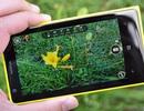 Những smartphone chụp ảnh đẹp nhất năm 2013