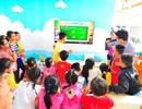 Hào hứng trải nghiệm Samsung Smart TV tại KizCiti