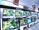 Thị trường TV LED cuối năm: Cơ hội vàng rước hàng hiệu giá tốt