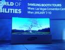TV 4K màn hình cong lớn nhất thế giới có giá hơn 3 tỷ đồng