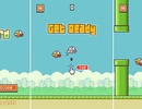 Flappy Bird và một số sai lầm của Hà Đông