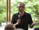 Tài năng 46 tuổi trở thành CEO Microsoft thay Steve Ballmer