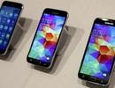 Samsung thêm tính năng chống trộm trên Galaxy S5