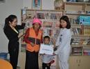 Hơn 82 triệu đồng đến với em bé mồ côi Lò Ngọc Tuấn