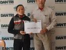 Hơn 106 triệu đến với mẹ con chị Trần Thị Hương