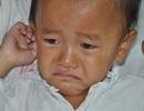 Bé 4 tuổi đáng thương với bụng phình to đáng sợ