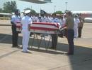 Hồi hương hài cốt lính Mỹ mất tích trong chiến tranh