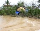 4 tỉnh miền Trung đề nghị được hỗ trợ khắc phục hậu quả mưa lũ