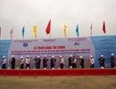 Khởi công gói thầu xây lắp số 1 đường cao tốc Đà Nẵng - Quảng Ngãi