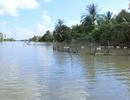 Đầu tư 96 tỷ đồng xây dựng hồ chứa 1 triệu m3 nước ngọt