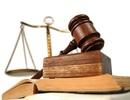Kiến nghị bỏ án tử hình đối với người già từ 70 tuổi trở lên