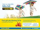 """Nam A Bank cùng Western Union """"trao gửi yêu thương"""" cho khách hàng"""
