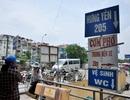 Bến xe Lương Yên nhếch nhác trước ngày di dời