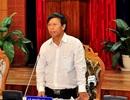 Bí thư tỉnh Quảng Nam Lê Phước Thanh xin nghỉ hưu trước tuổi