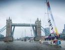 Thuyền buồm Đà Nẵng - Việt Nam xuất phát cuộc đua vòng quanh thế giới