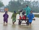 """Bão số 3 """"rình rập"""" đảo Lý Sơn, Đà Nẵng - Quảng Ngãi hối hả phòng chống"""