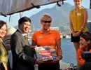 Đại sứ Việt Nam tại Nam Phi gặp gỡ đội thuyền buồm Đà Nẵng – Việt Nam