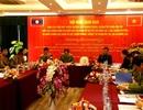 Tăng cường đấu tranh với tội phạm ma túy xuyên biên giới Việt - Lào