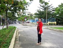 """Người dân gửi đơn lên Bí thư Đà Nẵng phản đối """"xén"""" đất công viên"""