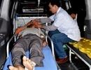 Nhiều ngư dân Quảng Nam bị tai nạn trên biển