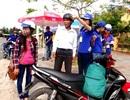 Quảng Nam: Thay thế 15 cán bộ coi thi bận đột xuất và ốm