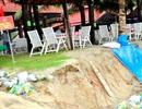 Khởi động dự án chống xói lở bờ biển Cửa Đại