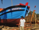 Người đưa thương hiệu đóng tàu xứ Quảng vươn xa