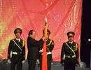 TP Tam Kỳ đón nhận Huân chương Độc lập hạng Ba