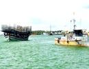 Ứng cứu kịp thời 42 ngư dân gặp nạn trên biển