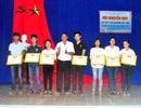 Quảng Nam: Xã nghèo tuyên dương học sinh đỗ đại học