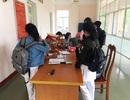 Quảng Nam: Mỗi ngày xử phạt cả chục lượt học sinh vi phạm khi đi xe máy