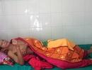 Cứu sống một bệnh nhân người Lào bị trâu rừng húc nguy kịch