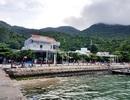 Điện về trên đảo Cù Lao Chàm