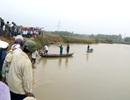 Vớt được thi thể nam thanh niên nghi nhảy sông tự tử
