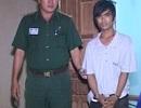 Bị công an truy nã, đối tượng trộm cắp chạy sang Lào lẩn trốn