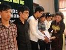 Quảng Trị: Trao gần 160 suất học bổng đến học sinh, sinh viên hiếu học