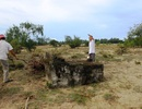 """Quảng Trị: Hàng chục ha đất """"treo"""" cùng dự án, người dân thiếu nơi canh tác"""