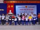 Quảng Trị: Trao 110 suất học bổng cho học sinh nghèo vượt khó