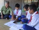 Vợ chồng ông lão Vân Kiều hơn 20 năm nuôi học trò nghèo miễn phí