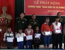 Quảng Trị: Tiếp sức đến trường cho 71 học sinh Việt – Lào có hoàn cảnh khó khăn