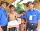 Ấm áp hoạt động tình nguyện vì cộng đồng vùng cao của đoàn viên Quảng Trị